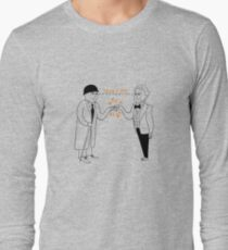 Bros 4 Life Long Sleeve T-Shirt