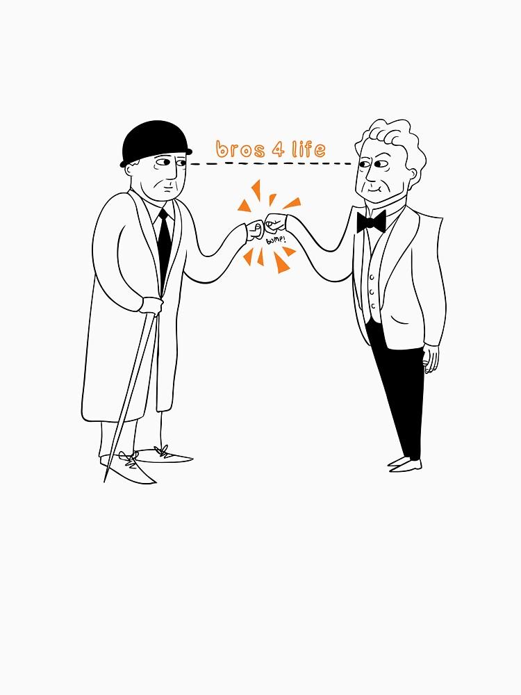 Bros 4 Life by daisymayedwards