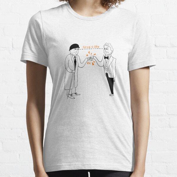 Bros 4 Life Essential T-Shirt
