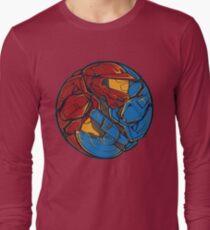 The Tao of RvB Long Sleeve T-Shirt