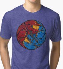 The Tao of RvB Tri-blend T-Shirt