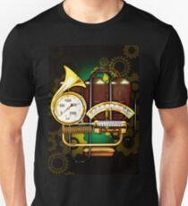 Uphonosouzium Unisex T-Shirt