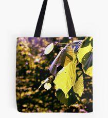 Nature's Bokeh Tote Bag