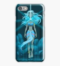 The Crystal Chamber iPhone Case/Skin
