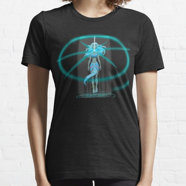 The Crystal Chamber Essential T-Shirt