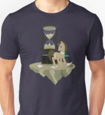 Ravaged by Time T-Shirt