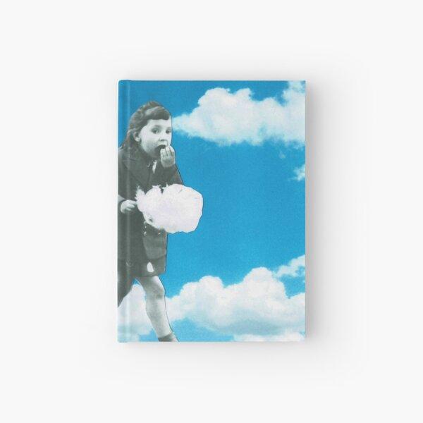 Cloud munching  Hardcover Journal