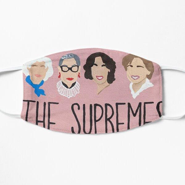 The Supremes Mask