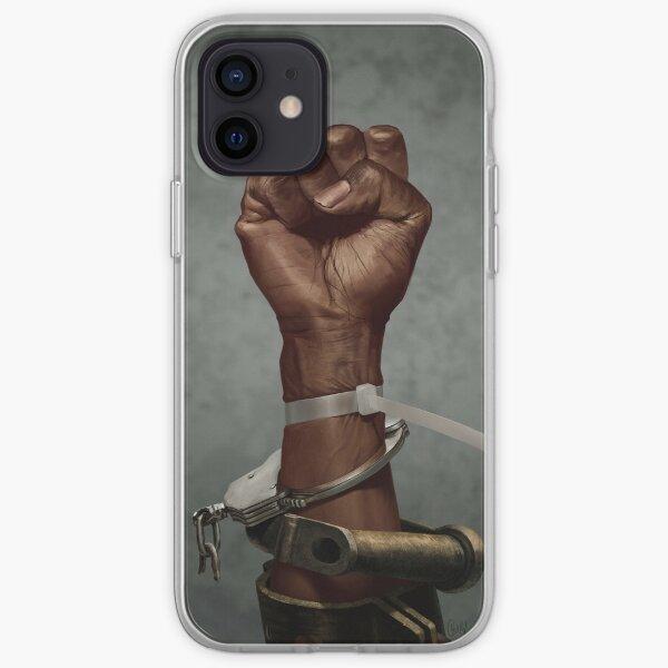 Generational Oppression iPhone Soft Case
