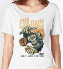 Evil Dave Women's Relaxed Fit T-Shirt