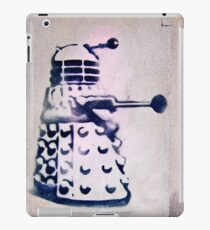 Exterminate! Dalek iPad Cover. iPad Case/Skin