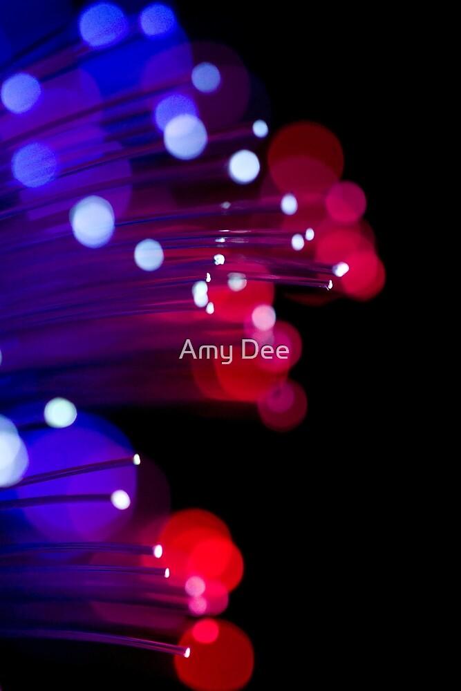 Night Lights by Amy Dee