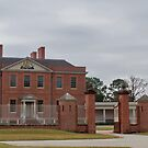 Tryon Palace by Penny Rinker