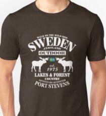 Swedish moose T-Shirt