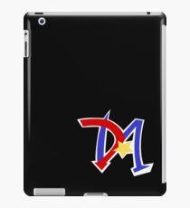Yu-Gi-Oh GX - Duel Academy Logo iPad Case/Skin