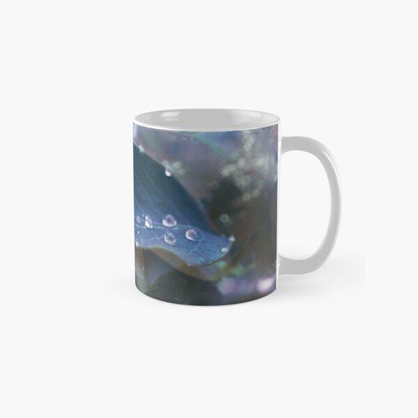 Crystal Raindrops Classic Mug