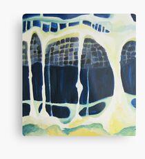Gaudi I Metal Print