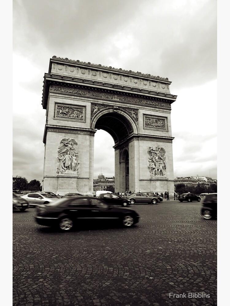 Arc de Triumph  2011 by organicman2