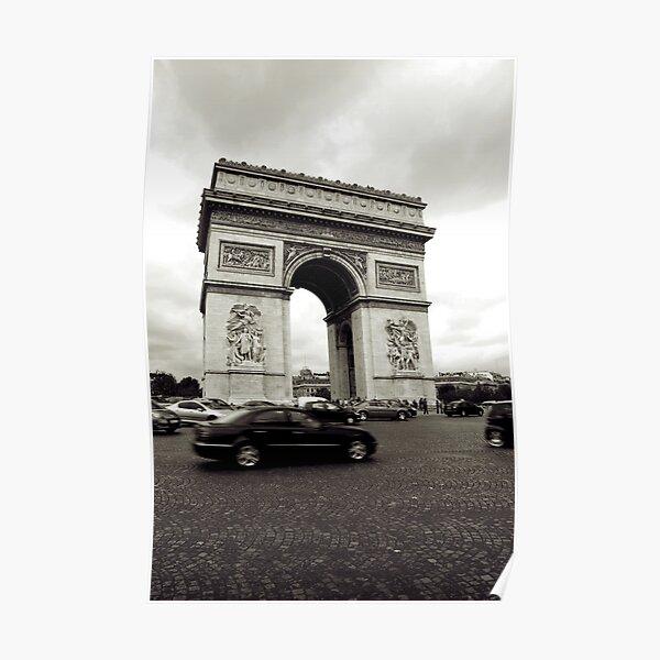 Arc de Triumph  2011 Poster