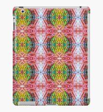 Paper clips Tessellation  iPad Case/Skin