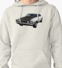Ford Falcon XA GT Coupe Pullover Hoodie