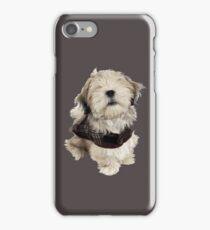 Shaggy Dog Story iPhone Case/Skin