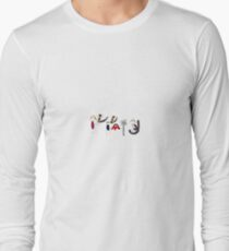 violin classes Long Sleeve T-Shirt