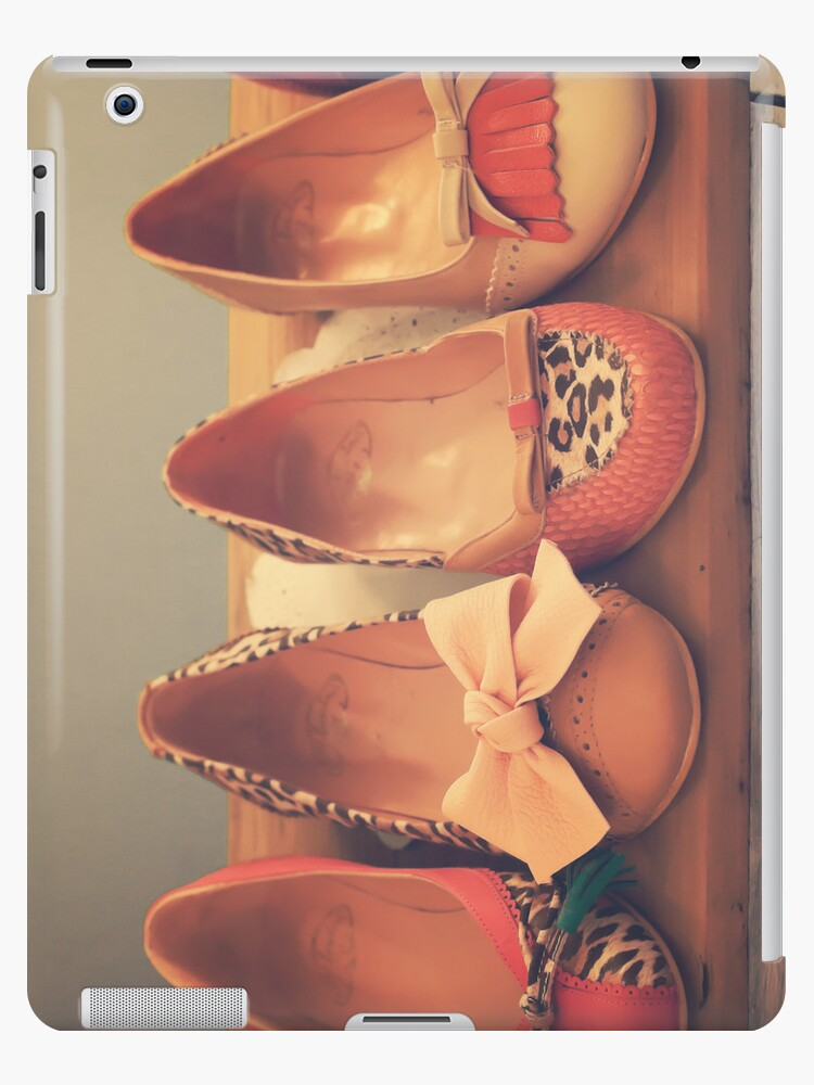 Vintage Shoes and Heels  by Caroline Mint