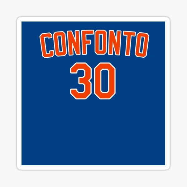 Michael conforto Sticker