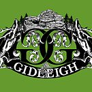 Gidleigh Plantation Coat of Arms by angelvixen