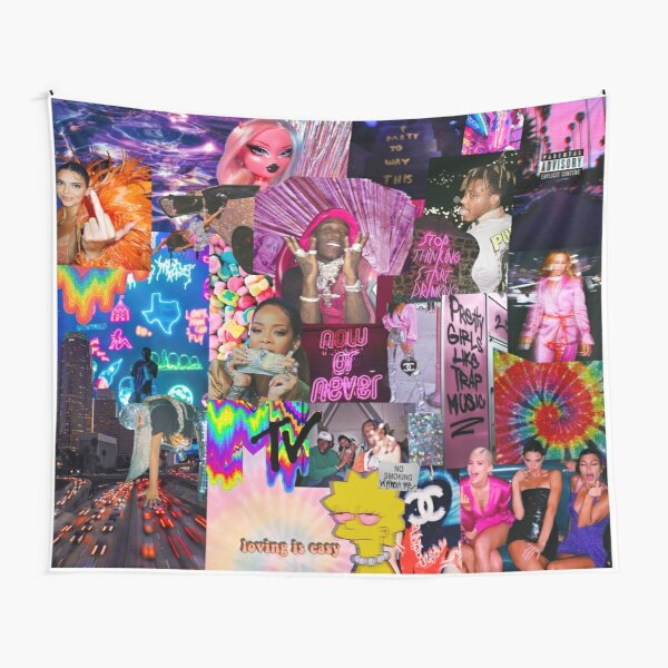 drownin n drip Tapestry