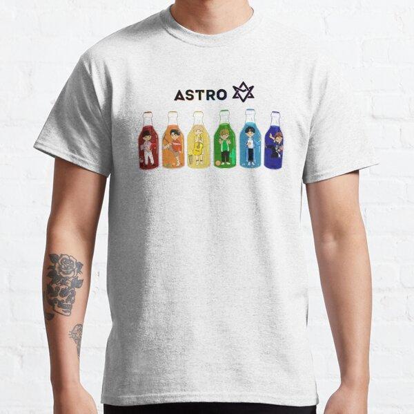 Astro - D.Store Classic T-Shirt