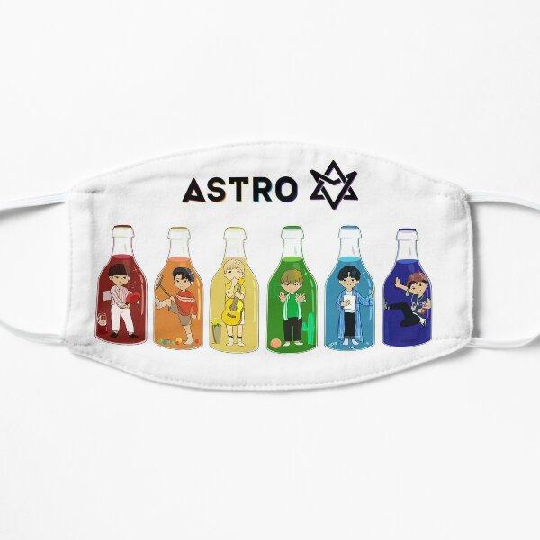 Astro - D.Store Mascarilla plana