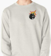 The Hundreds Logo Pullover