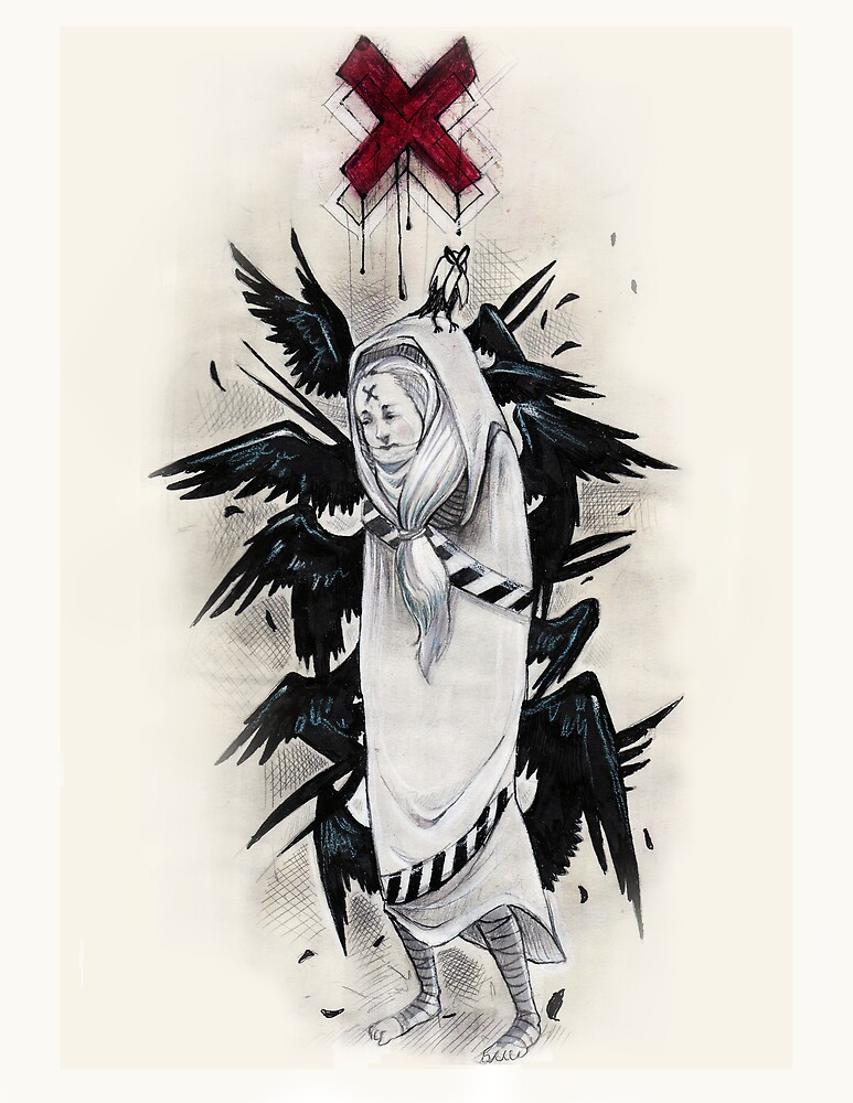 Sacrificial by Vivian Friedel