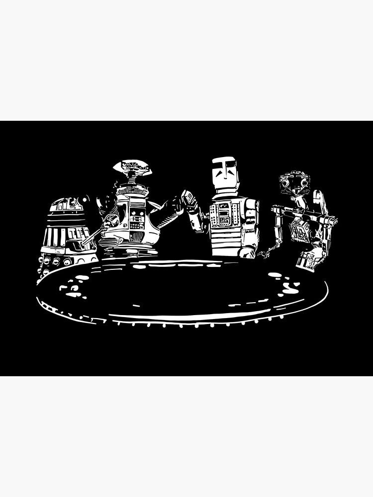 Poker Bots by fullrangepoker