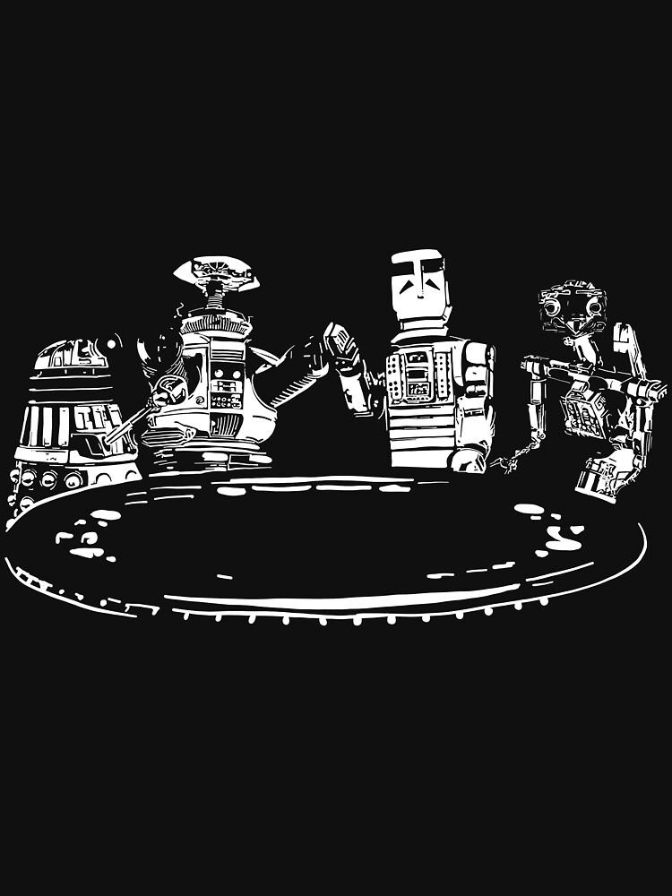 Poker Bots by fullrangepoker