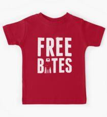 Free Bates Kids Tee
