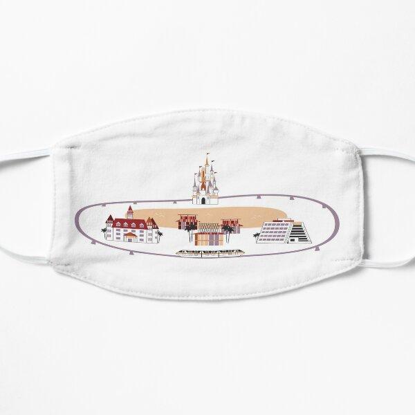 Monorail Loop Mask