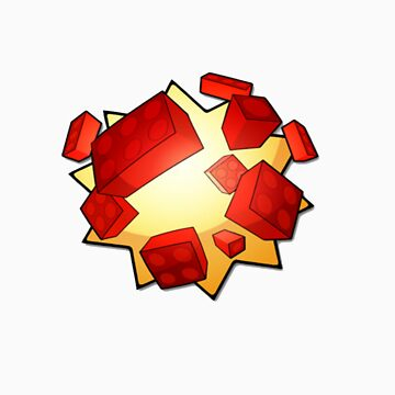 Roblox - Bloxxer badge. by MundyGill