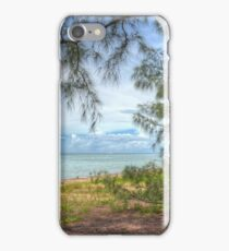 Coral Harbour Beach | iPhone/iPod Case iPhone Case/Skin