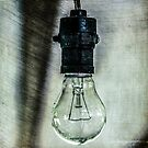 Light Bulb by Carlos Restrepo