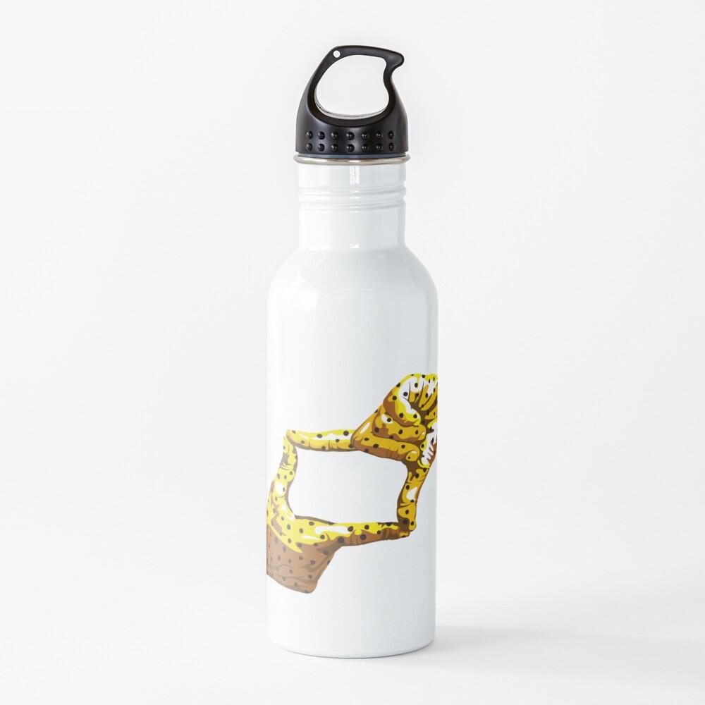 Boxfish Hand Signal Water Bottle