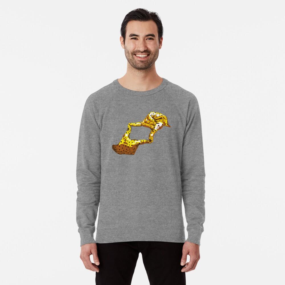 Boxfish Hand Signal Lightweight Sweatshirt