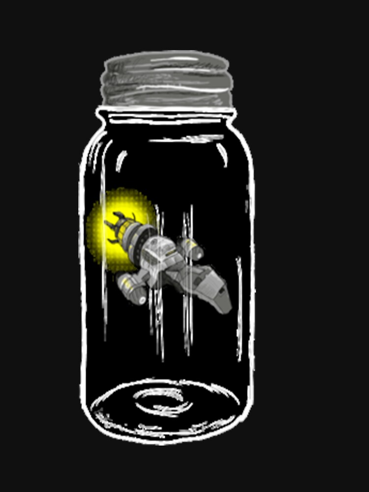 Unusual Firefly | Unisex T-Shirt