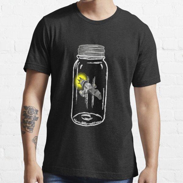 Unusual Firefly Essential T-Shirt