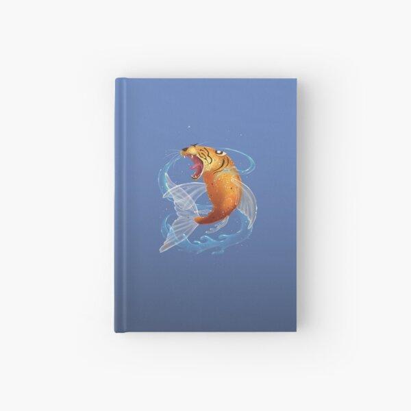 Shachihoko Hardcover Journal