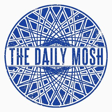 The Daily Mosh Fractal by TheDailyMosh