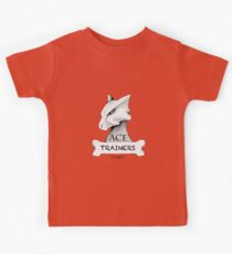 Ace Trainers Kids Clothes