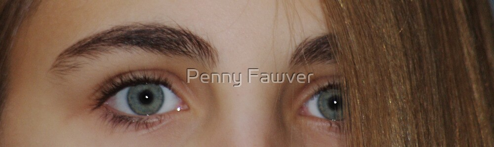Beautiful by Penny Fawver